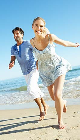 St. Petersburg Hotel Beach Package