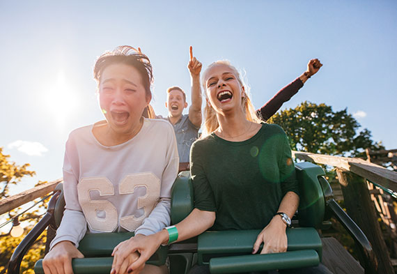 St. Petersburg Hotel Theme Parks Package