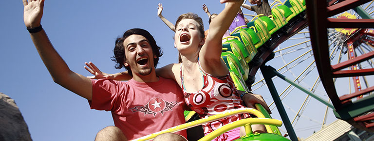 Theme Parks Package in St. Petersburg Hotel